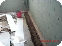 Drain Tile System